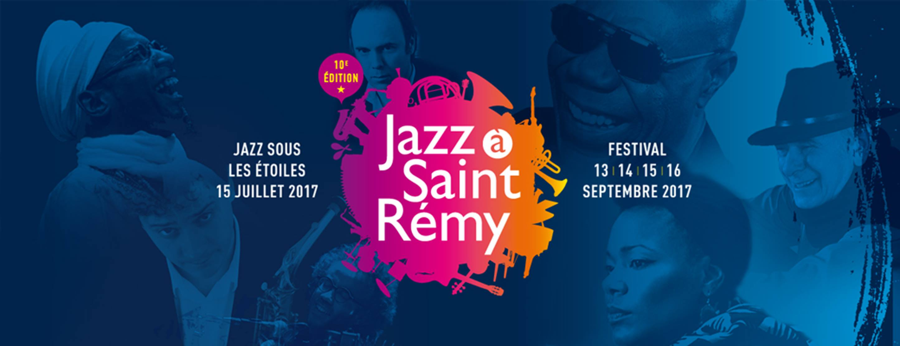 Jazz à Saint Rémy