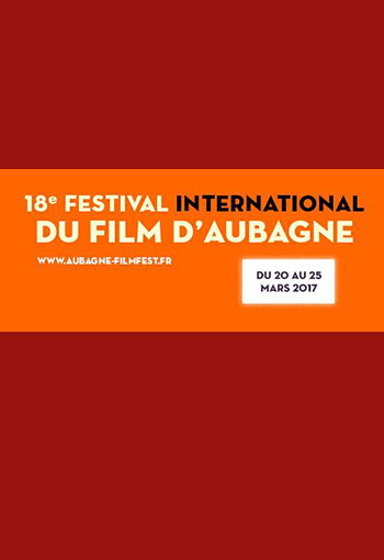 Festival International du Film d' Aubagne