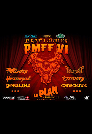 Paris Metal France Festival