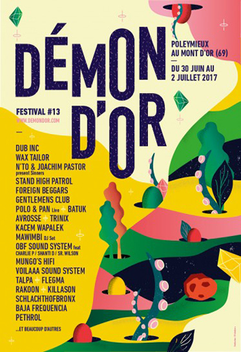 Festival Demon d'Or