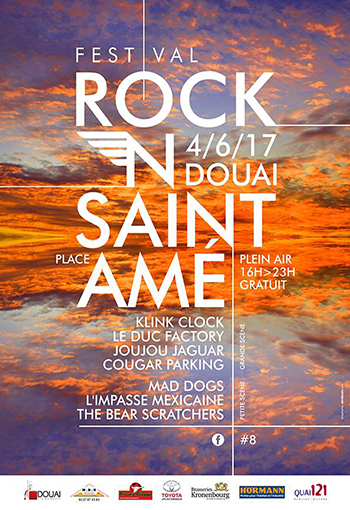Rock'n Saint Ame