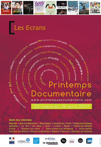 Printemps Documentaire