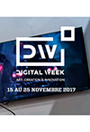 Digital Week Paris 2017