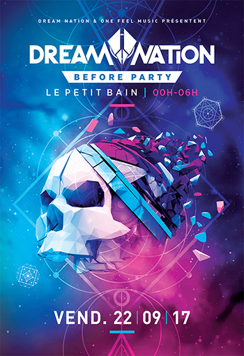 Before Dream Nation
