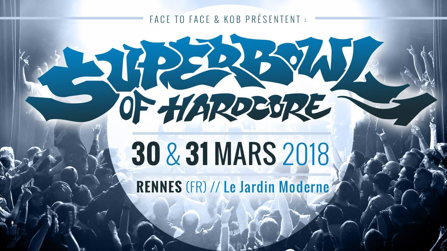 Superbowl of Hardcore Festival