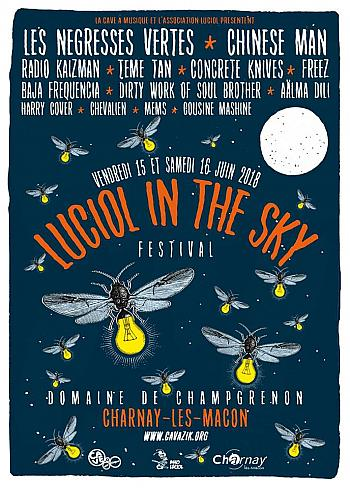 Luciol in the Sky