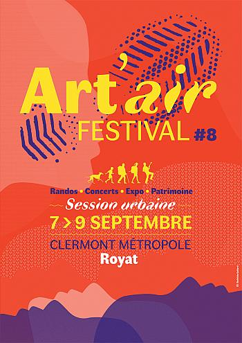 Art'air - Session urbaine