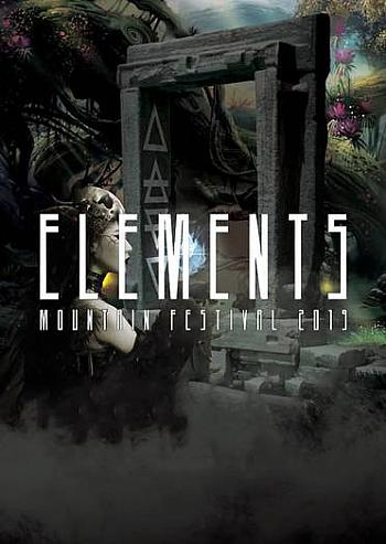 Elements Mountain