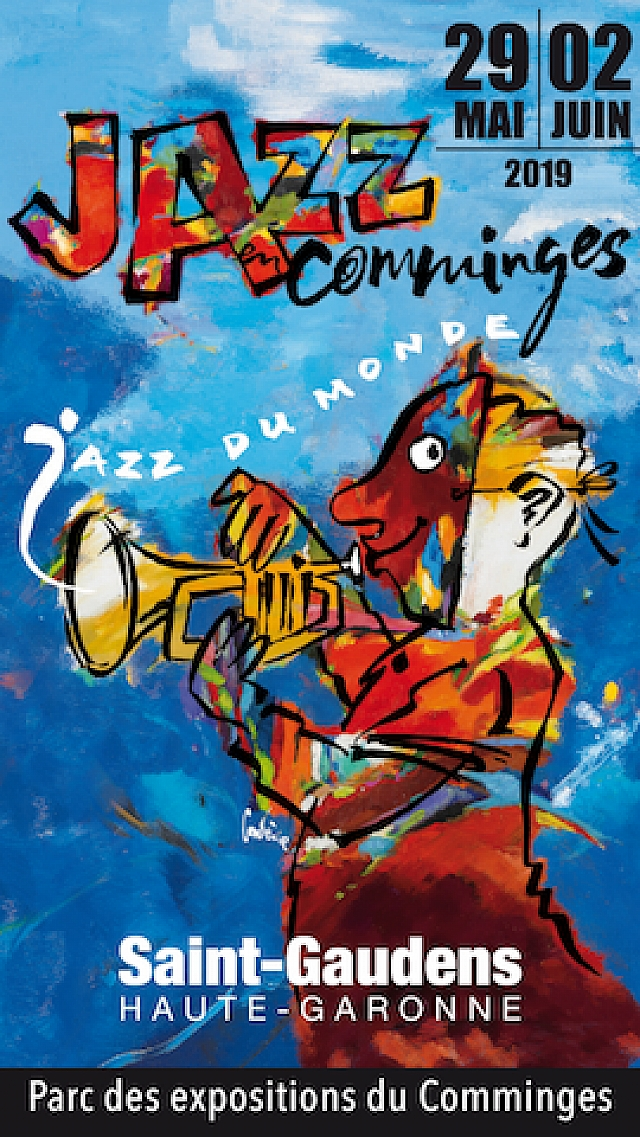 Jazz en Comminges