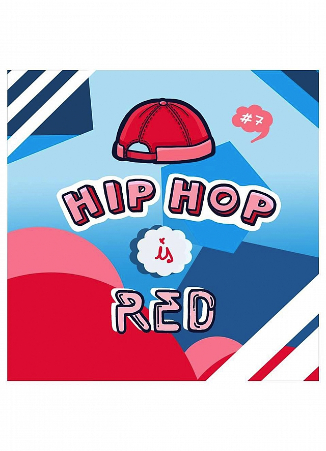Hip Hop is Red