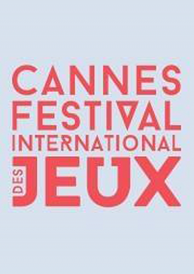 Festival international des jeux de Cannes