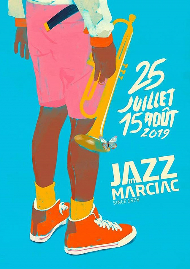 Festival Jazz in Marciac