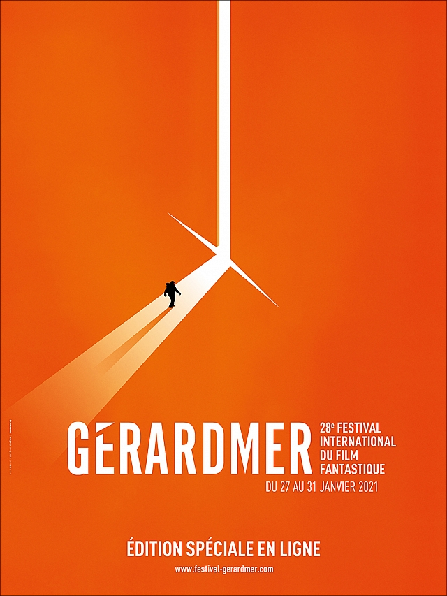 Festival International du Film Fantastique de Gérardmer
